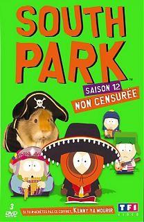 "Afficher ""South Park n° 13"""