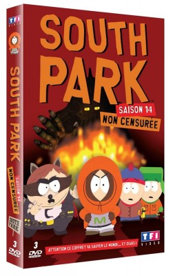 "Afficher ""South Park n° 14"""