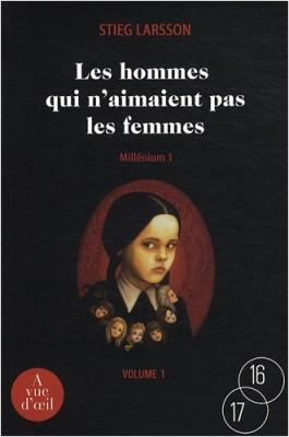 """Afficher """"Millénium n° 01 LV Millénium .1*."""""""