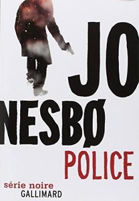 """Afficher """"Une enquête de l'inspecteur Harry Hole n° 10 Police"""""""