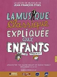 """Afficher """"La musique classique expliquée aux enfants"""""""