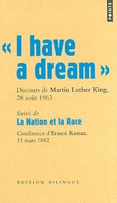 "Afficher """"I have a dream"""""