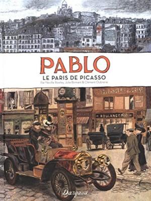 vignette de 'Pablo n° 5 (Neville ROWLEY)'