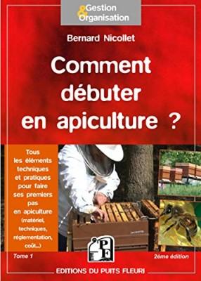 """Afficher """"Comment débuter en apiculture ?"""""""