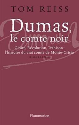 """Afficher """"Dumas, le comte noir"""""""