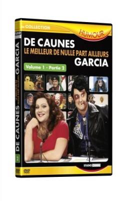 """Afficher """"De Caunes / Garcia - Volume 1 - Partie 2"""""""