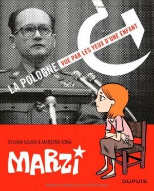 "Afficher ""Marzi 1984-1987"""