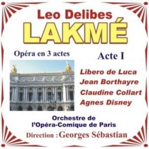 """Afficher """"Lakmé"""""""