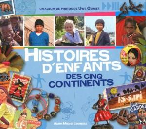 """Afficher """"Histoires d'enfants des cinq continents"""""""