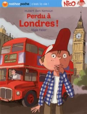 "Afficher ""Nico n° 8 Perdu à Londres !"""