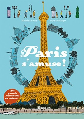 "Afficher ""Paris s'amuse !"""