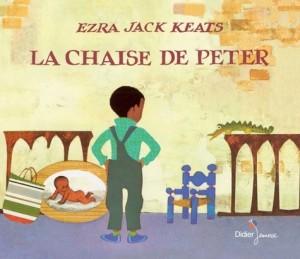 """Afficher """"La chaise de Peter"""""""