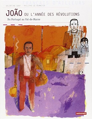 """Afficher """"João ou L'année des révolutions"""""""
