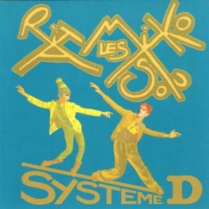 "Afficher ""Systeme D"""