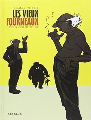 """Afficher """"Les vieux fourneaux n° 1 Ceux qui restent"""""""