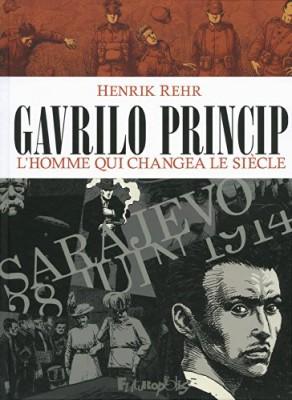 "Afficher ""Gavrilo Princip"""