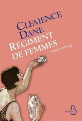 """Afficher """"Régiment de femmes"""""""