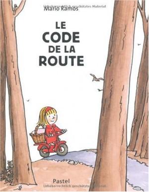 """Afficher """"Le code de la route"""""""