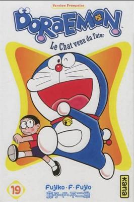 """Afficher """"Doraemon n° 19"""""""