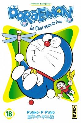 """Afficher """"Doraemon n° 18"""""""