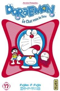 """Afficher """"Doraemon n° 17"""""""