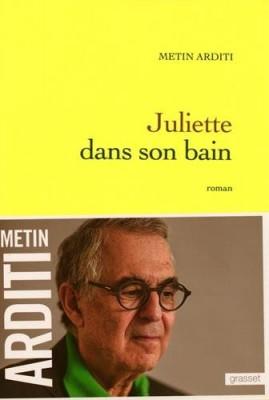 vignette de 'Juliette dans son bain (Metin Arditi)'