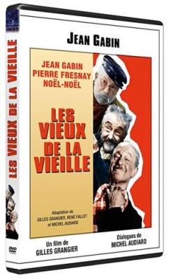 """Afficher """"Les Vieux de la vieille"""""""
