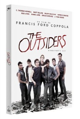vignette de 'The outsiders (Francis Ford Coppola)'