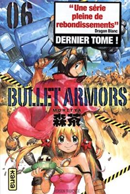 "Afficher ""Bullet armors n° 6"""