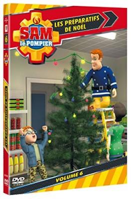 """Afficher """"Sam le pompier n° 6"""""""