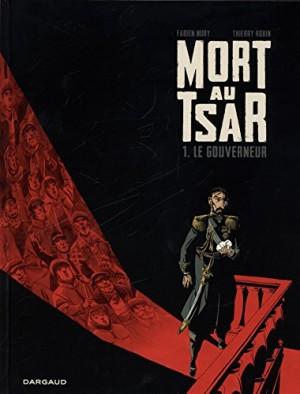 """Afficher """"Mort au tsar n° 1Le gouverneur"""""""