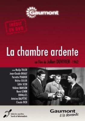 """Afficher """"La Chambre ardente"""""""