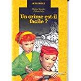 """Afficher """"Un crime est-il facile ?"""""""
