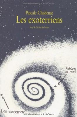"""Afficher """"Les exoterriens"""""""