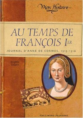 """Afficher """"Au temps de François 1er"""""""