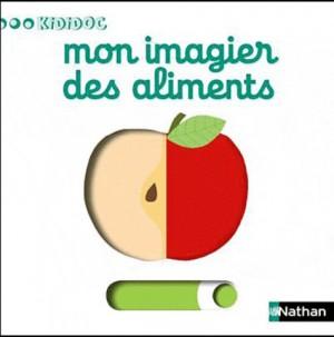 """Afficher """"Mon imagier des aliments"""""""