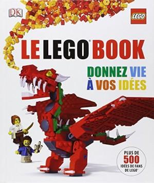 "Afficher ""Le lego book"""