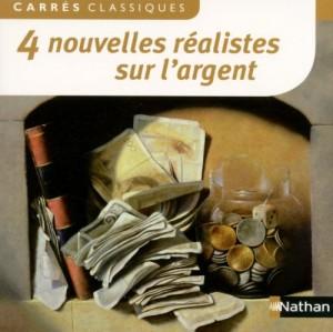 """Afficher """"4 quatre nouvelles réalistes sur l'argent"""""""