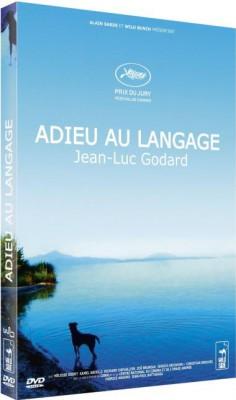 """Afficher """"Adieu au langage"""""""
