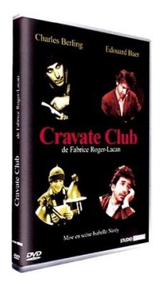 """Afficher """"Cravate Club"""""""