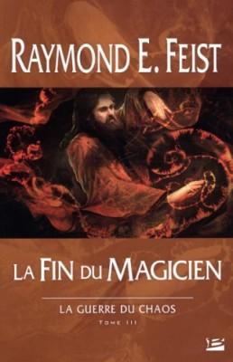 """Afficher """"La guerre du chaos n° 3 La fin du magicien"""""""