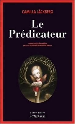 """Afficher """"Le prédicateur"""""""