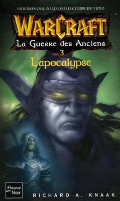 """Afficher """"La guerre des anciens n° 3 L'apocalypse"""""""