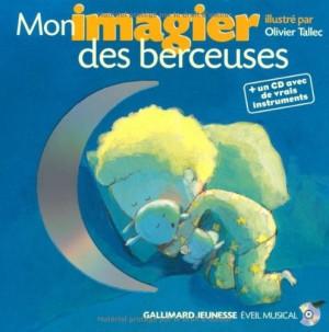 """Afficher """"Mon imagier des berceuses"""""""