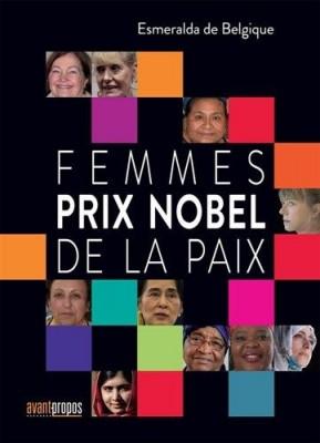 "Afficher ""Femmes prix Nobel de la paix"""