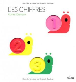 """Afficher """"Les imagiers gigognesLes chiffres"""""""