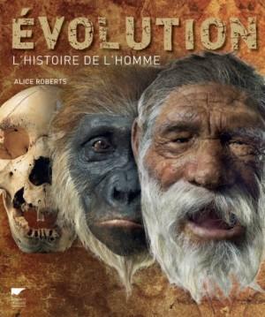 """Afficher """"Évolution : les origines de l'homme"""""""