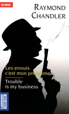 "Afficher ""Trouble is my business"""
