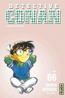 """Afficher """"Détective Conan n° 66"""""""