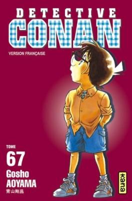 """Afficher """"Détective Conan n° 67"""""""